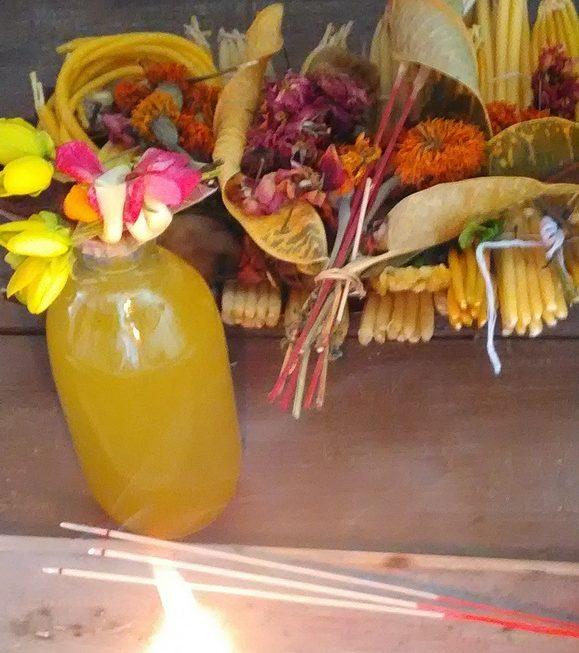 Champasak-Spa-Wellness-Center-Laos-scented-water