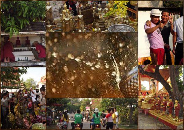 Pi Mai Laos Festival